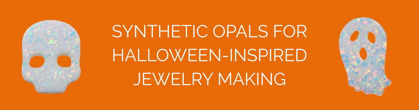 halloween lab-created-opal-charms